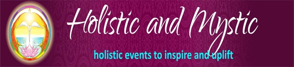 Come and see me at the Holistic and Mystic Event in Crawley on Sunday 19th April 2015